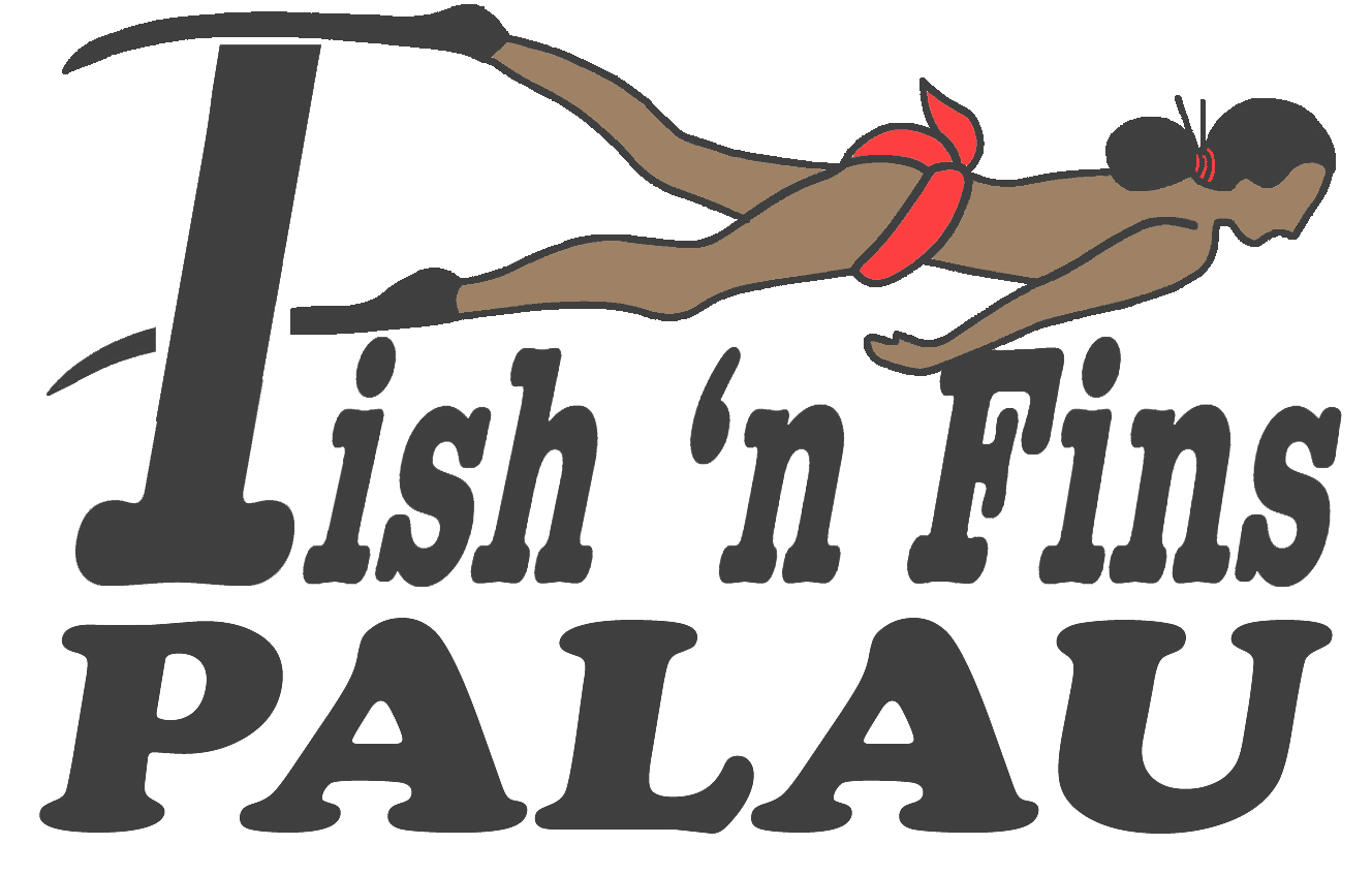 Fish n Fins Logo remastered - Fish n´Fins